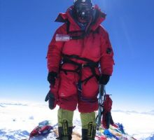Everest Summit photos